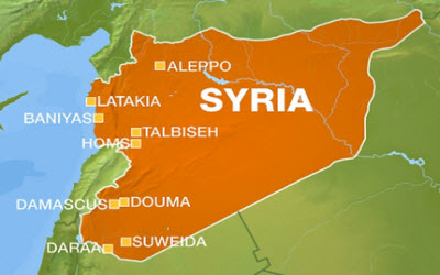 SYRIA: UN RESOLUTION ON CHEMICAL WEAPONS A VITAL STEP TOWARDS JUSTICE FOR WAR CRIMES