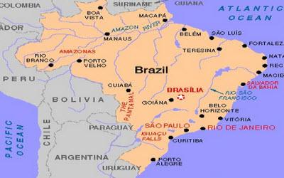 EU, Brazil propose farm subsidies overhaul to help emerging countries