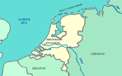Amsterdam new home for European Medicines Agency